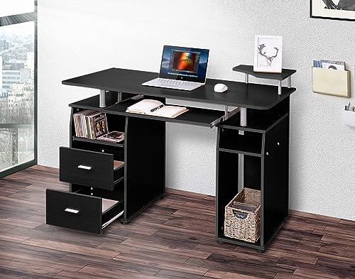 Merax Essential Computer Desk