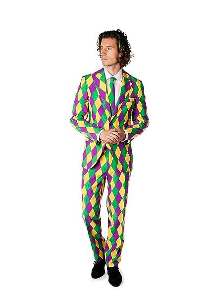 Amazon.com: OppoSuits de los hombres harleking traje de ...