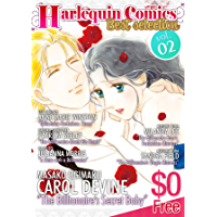 [Free] Harlequin Comics Best Selection Vol. 002 (English Edition)