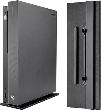 eXtremeRate Soporte Vertical para Xbox One X Armazón de ...