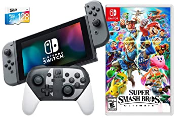 super smash ultimate limited edition
