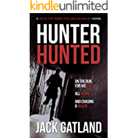 Hunter Hunted: (Detective Inspector Declan Walsh Crime Series Book 3)