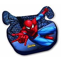 Disney Alzabimbo 15-36 Kg Spiderman blu/rosso