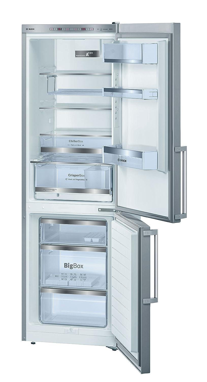 Bosch KGE36AL40 Kühlgefrierkombination SmartCool / A+++ / Kühlen ...