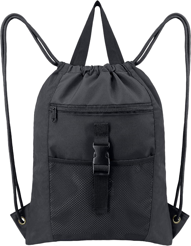 Love Cinch Backpack Sackpack Tote Sack Lightweight Waterproof Large Storage Drawstring Bag For Men /& Women