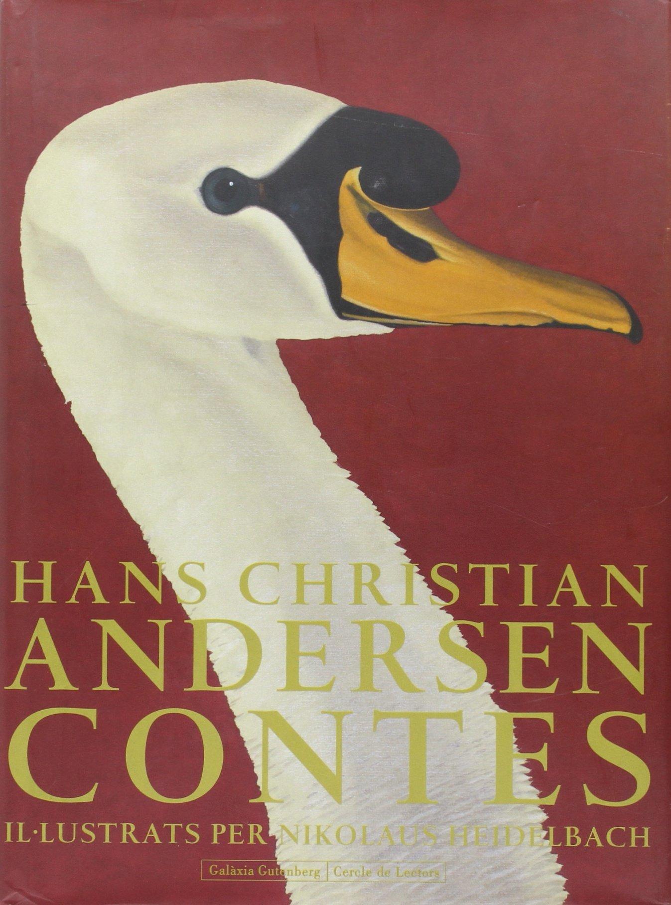 Contes (Llibres en català)