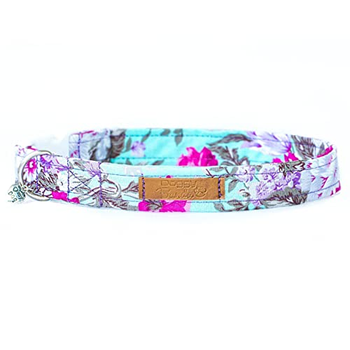 Amazon Com Girly Dog Collar Romantic Female Dog Collar Adjustable