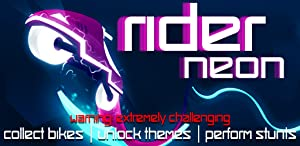 Rider Neon by Spiced Bean