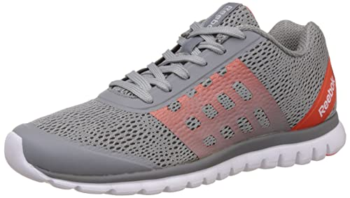 853b0b3a45ef8f Reebok Men s Sublite Smooth Running Shoes  Buy Online at Low Prices ...