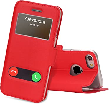 coque iphone 7 housse magnetique