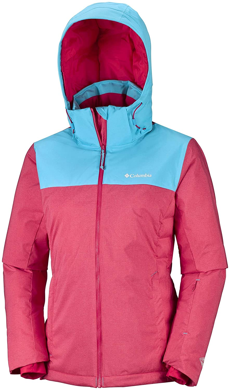 Columbia Chaqueta impermeable para mujer 1748341 Poli/éster Snow Dream Jacket