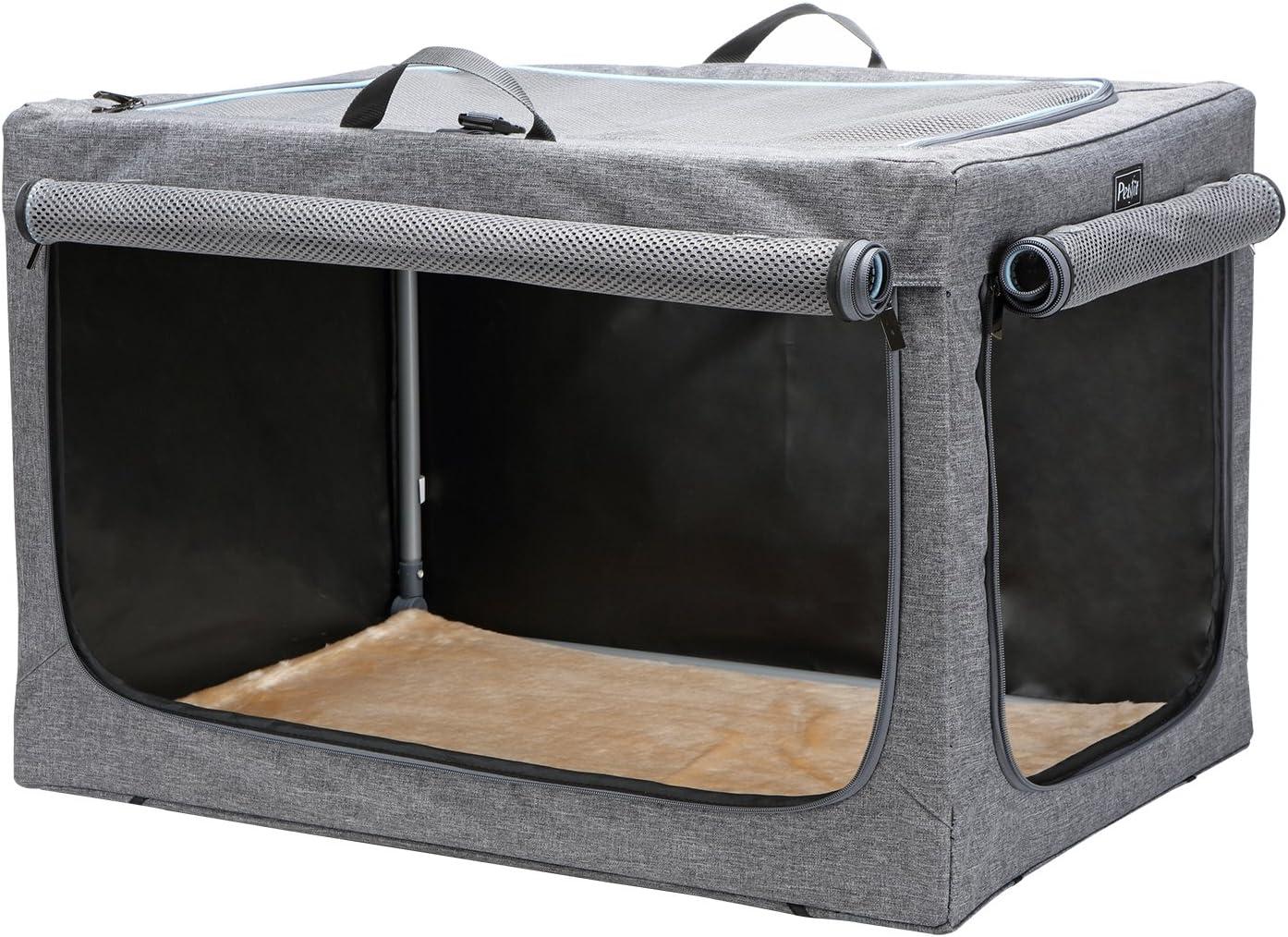 Petsfit Travel Pet Home Indoor/Outdoor for Dog