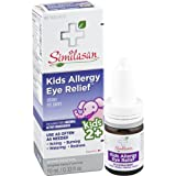 Similasan Kids Allergy Eye Relief Drops 0.33