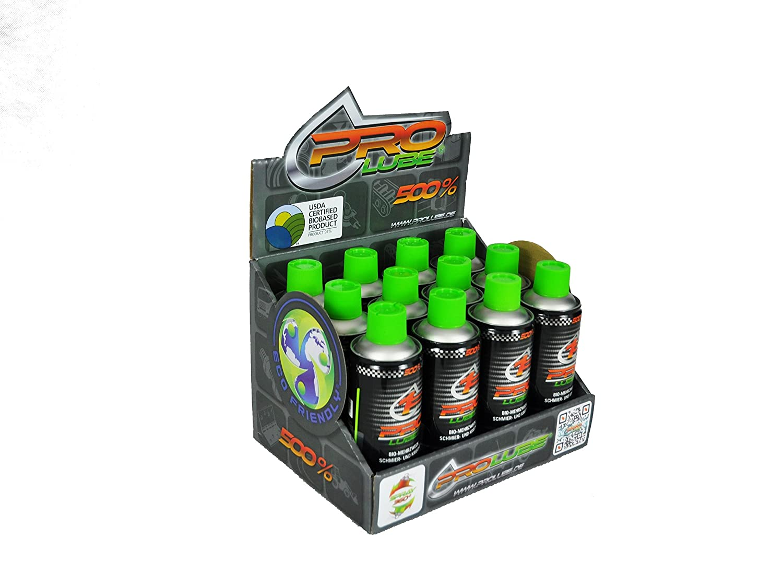 prolube® bio de multiusos de lubricante y Kriechöl - 400 ml ...