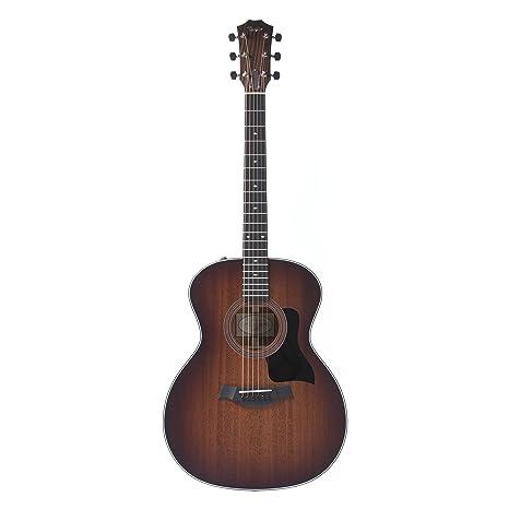 Taylor 324e-SEB (2015) · Guitarra acústica: Amazon.es ...
