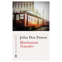 Manhattan Transfer (Biblioteca Cátedra Del Siglo Xx)