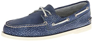 a1d3f24982 Sperry Men s Washed Authentic Original Boat Shoe