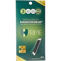 Pelicula NanoShield para Samsung Galaxy A30/A50, HPrime, Película Protetora de Tela para Celular, Transparente