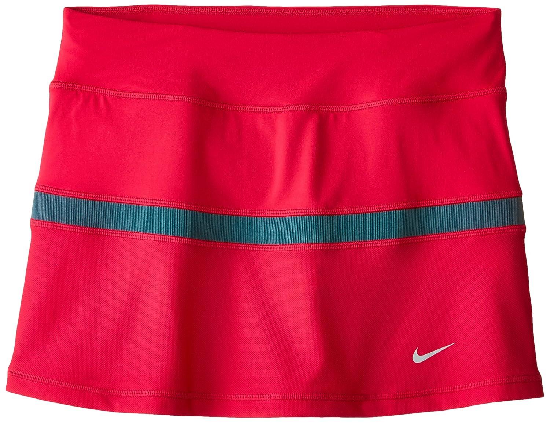 Nike 637533-691-S - Falda de Tenis para niña, Color Rosa (Fuchsia ...