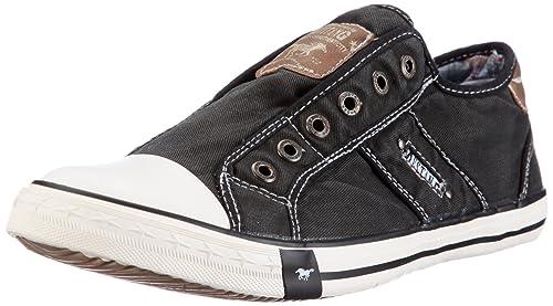 Mustang Slipper, Zapatillas para Hombre: Amazon.es: Zapatos y complementos