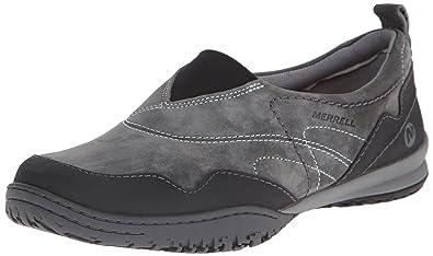 7d25f4a8b235 Merrell Women s Albany Moc Slip-On Shoe