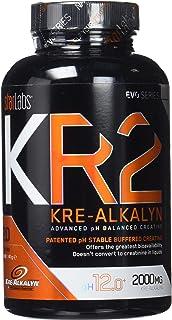 Starlabs Nutrition KR2 Kre-Alkalyn - 120 Cápsulas