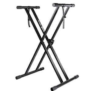 RockJam Xfinity Heavy-Duty, Double-X