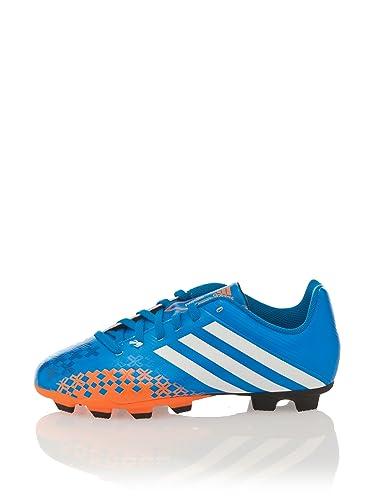 adidas Fußballschuh Predito LZ TRX FG J: : Schuhe
