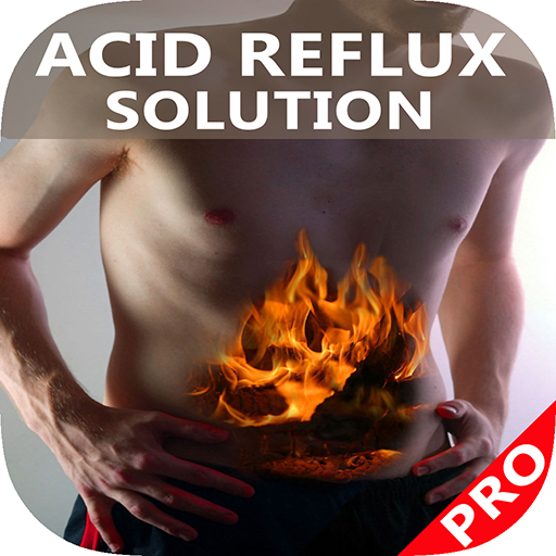 Best Acid Reflux Treatments - Learn How To Cure Naturally Your Heartburn (Fast Relieve)