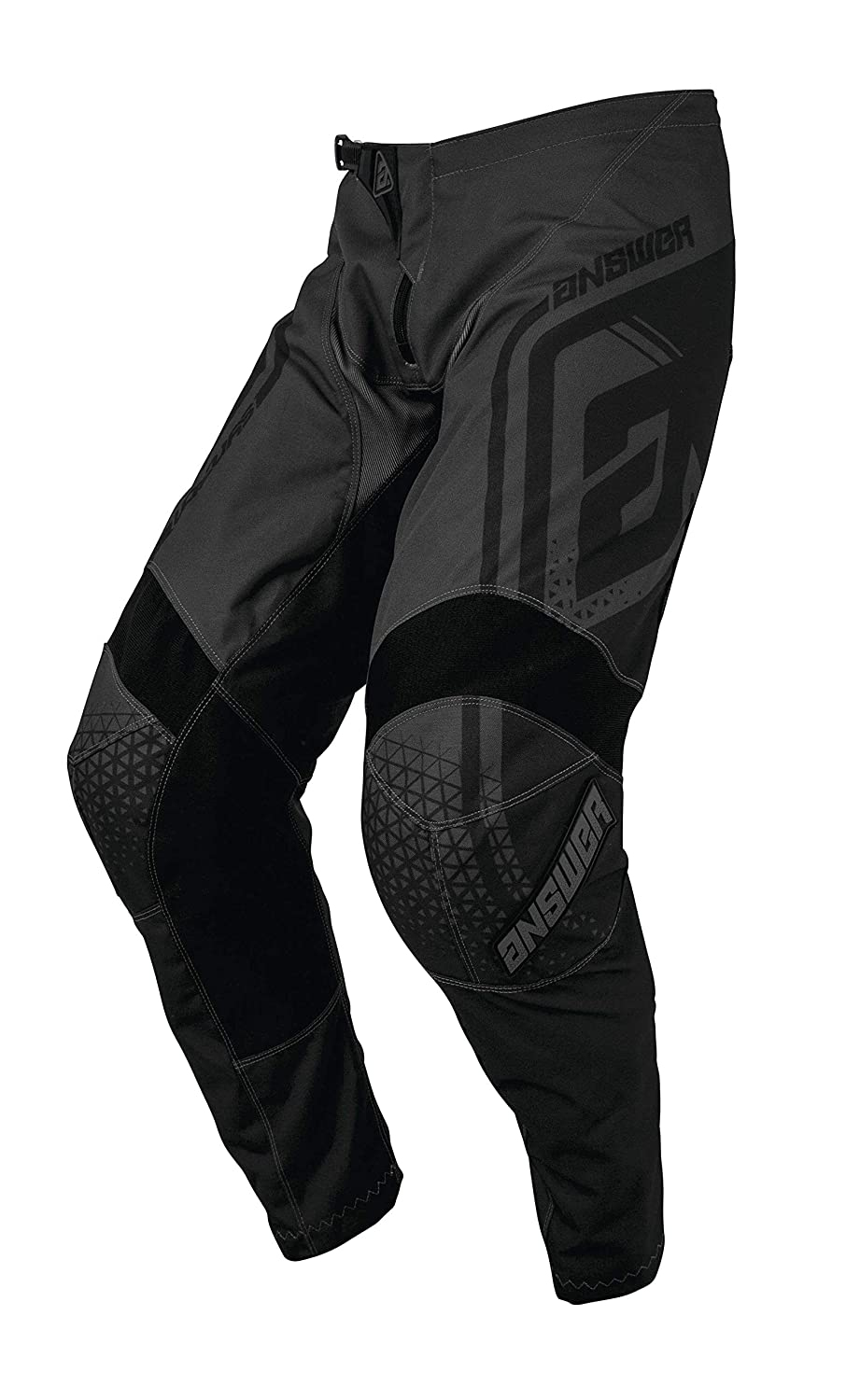 Answer Racing A19 Syncron Drift Mens Off-Road Motorcycle Pants Bright Red//Midnight 34