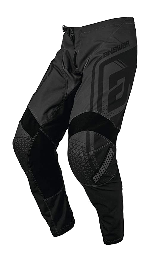 Astana//Reflex Blue 28 Answer Racing A19 Syncron Drift Youth Boys Off-Road Motorcycle Pants