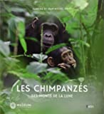 Les chimpanzés des Monts de la Lune
