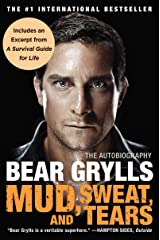 Mud, Sweat, and Tears: The Autobiography Kindle Edition