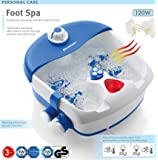 Pedicure foot SPA Relif tired feet bath