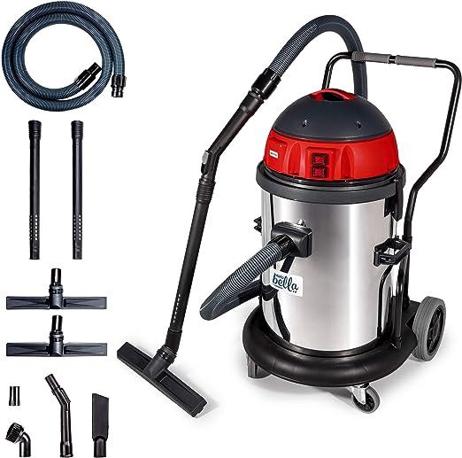 Idrovase - Aspirador profesional para aspiradora, aspira líquidos ...
