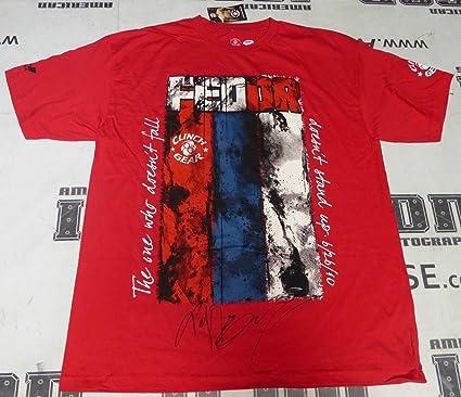 Fedor Emelianenko shirt mma pride