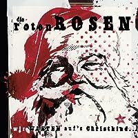 Wir warten auf's Christkind (Re-Issue 2016, Doppel-Vinyl-Album im Klappcover)