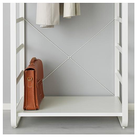 IKEA ELVARLI - Cross-corsé negro: Amazon.es: Hogar