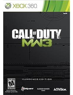 call of duty modern warfare editions