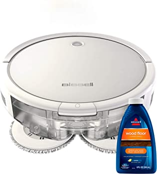 BISSELL SpinWave 3155 Vacuum and Mop