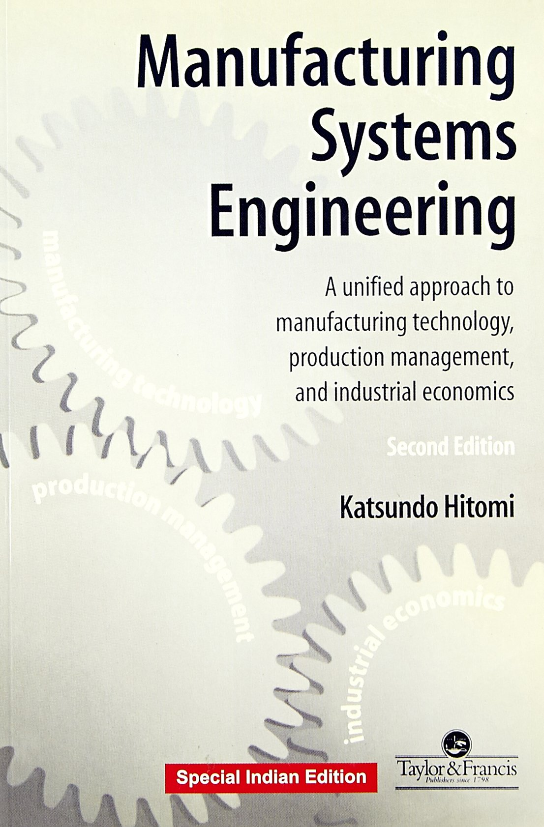 Read Online MANUFACTURING SYSTEMS ENGINEERING, 2ND EDITION ebook