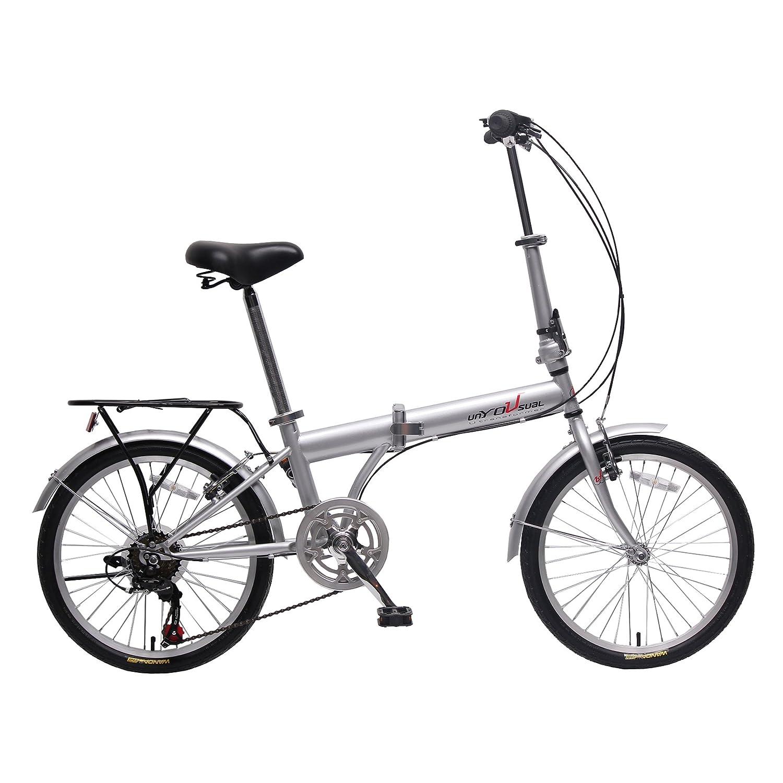 Unyousual U Transformer 20 Folding City Bike Bicycle