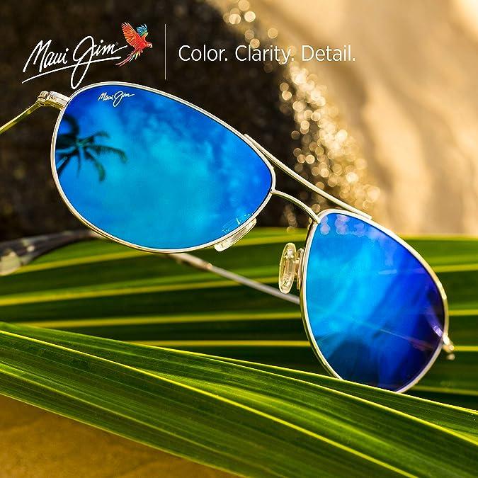 4263dfa14e42 Maui Jim Baby Beach  Amazon.ca  Clothing   Accessories