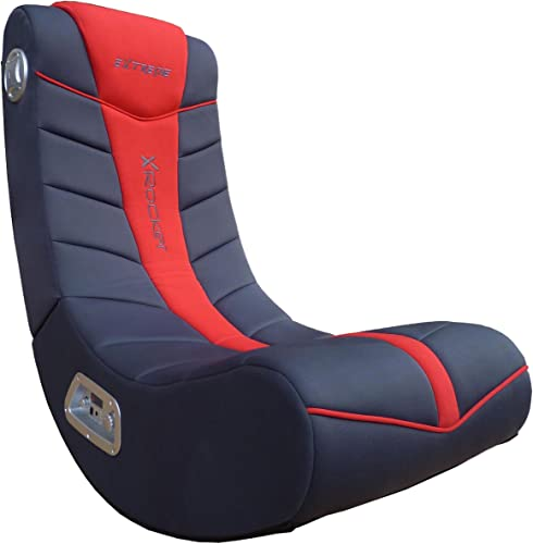 V Rock Floor Seating for Gaming