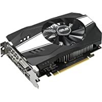 ASUS GeForce GTX 1060 3GB Phoenix Fan Edition Graphics Card