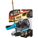 Fly Wheels Launcher + 2 Street Wheels - Rip it up to 200 Scale MPH, Fast Speed, Amazing Stunts & Jumps up to 30 feet! All Terrain Action: Dirt, Mud, Water, Snow- One of The Hottest Wheels Around!