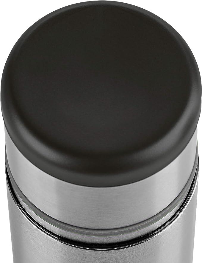 Emsa MOBILITY Isolierflasche Thermoflasche Isolierkanne Reiseflasche 0,5 L