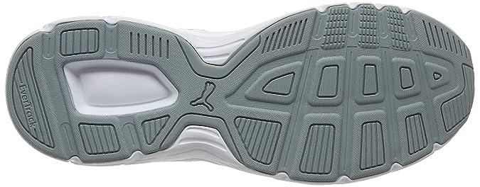 Puma Axis V4 Grid, Scarpe da Ginnastica Basse Unisex