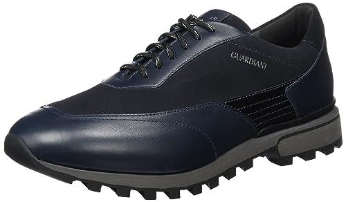 Collo Basso Forrest A As Blu Uomo Sneaker Alberto 40 Eu Guardiani qnT6gxwpX