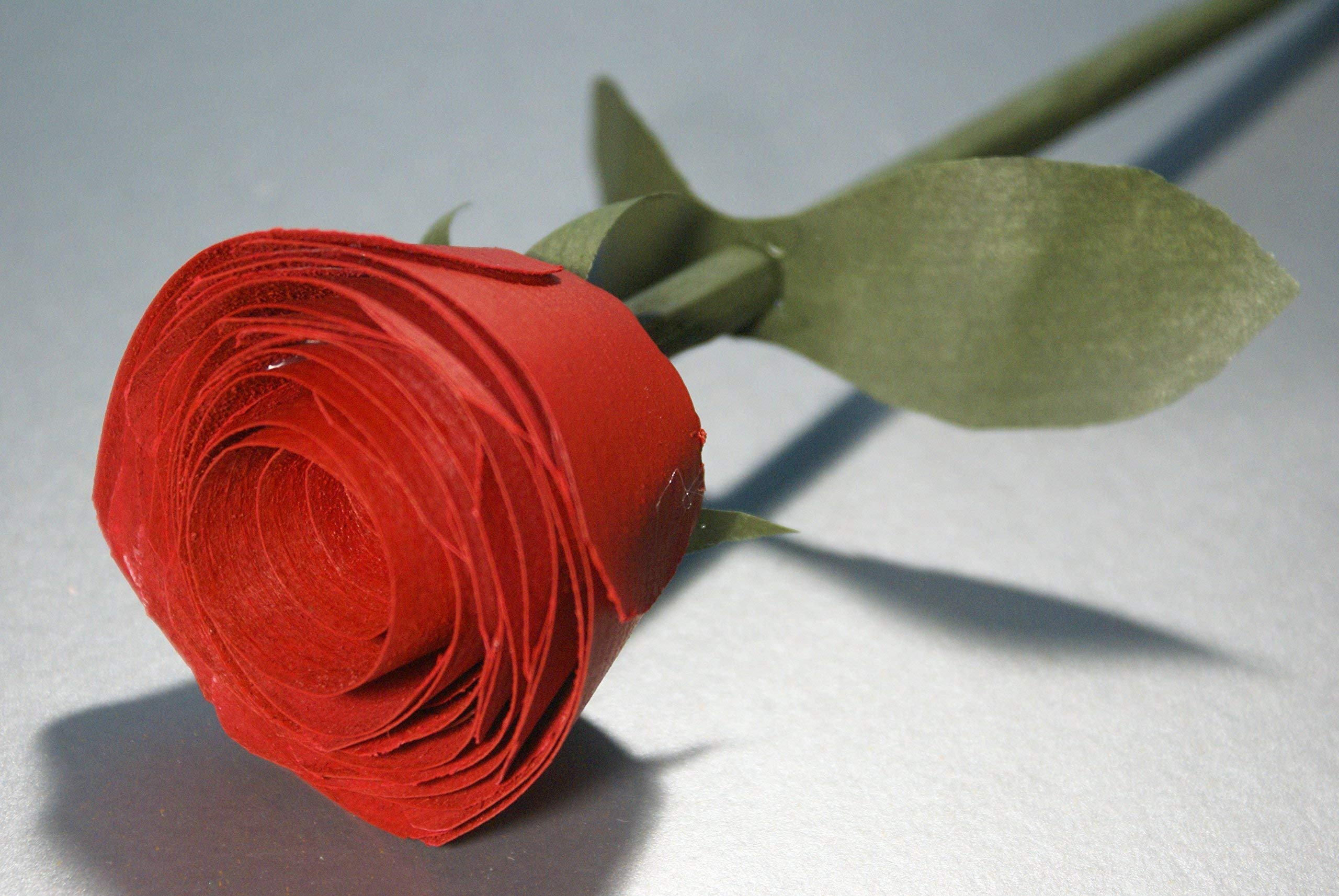 VALENTINES-DAY-Wooden-red-rose-handmade-for-5-Year-Anniversary-Romantic-gift-for-her-Birthday-flower-Thank-you-gift-Get-well-soon-present